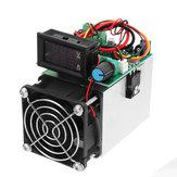 Módulo do verificador da capacidade da descarga Bateria da CC 12V 100W com verificador eletrônico de Digitas da carga Bateria da CC