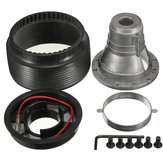 Steel Ring Wheel Racing Hub Adapter N-7 Boss Kit For NISSAN SKYLINE S13 S14 S15