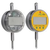 Digital Sonde 0,01 mm / 0,0005 '' Messbereichsanzeige Taktanzeige 0,01-12,7 mm