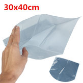 30x40cm Anti Static ESD Pack Anti Static Shielding Bolsa Para placa-mãe