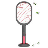 IPRee® Dubbel gebruik 400nm UV-licht USB Oplaadbare muggenspray Dispeller Smart Electric Mosquito Swatter