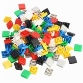 700pcs Square Mixed Color Tactile Button Caps Kit For 12x12x7.3MM Tact Switches