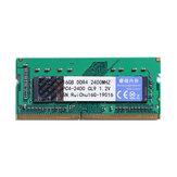 RuiChu DDR4 2400 MHz 16GB RAM 1,2 V 260-Pin-Speicher-RAM-Speicherstick-Speicherkarte für Laptop-Notebook
