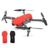 Sunnylife Silicone Protezione Custodia Cover Protector per DJI MAVIC PRO / PLATINUM / Bianco RC Drone
