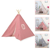 Indoor Kinderen Kids Play Tent Tipi Wigwam Gift Pretend Playhouse Slapen Dome Toys Castle Cubby