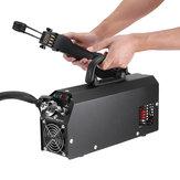 2000W110V/220 V Indução Aquecedor Removedor de Reparação Paintless Dent PDR Indução Aquecedor Hot Caixa Removedor