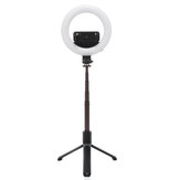 LED Selfie Ring Light Dimmable Lamp for Camera Phone Video Photo LED Fill Beauty Light For Live YouTube Mackup Broadcast