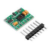 Низкая мощность MAX30102 Сердце Rate Oxygen Pulse Датчик Модуль Geekcreit для Arduino - продукты, которые работают с официальными платами Arduino