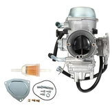 Carburetor Carb With Fuel Filter Kits For Bombardier Can-Am DS650 Ds 650 2000-2007