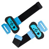 JYS-NS163 Just Dance Armband Case for NS Nintend Switch JoyCon Dance Wristband Adjustable Elastic Strap with Space for Joy-Con