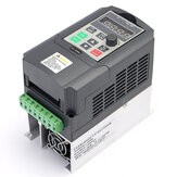 220V 1.5KW Variable Frequency Drive VFD Inverter 1HP to 3HP Frequency Inverter VFD VSD