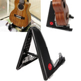 Aroma AUS-02 Portable Folding Guitar Stand for ABS Violin Ukulele Mandolin