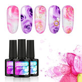 10ml Nail Gel Polish DIY Design Soak Off UV Gel