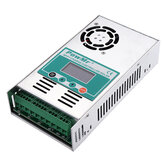 PowMr MPPT 50A Solar Charge and Discharge Controller 12V 24V 36V 48V Auto for Max PV 190VDC Lead Acid Lithium Battery