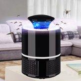 USB LED Elektrische Moskito-Mörder-Lampen-Fliegen-Insekten-Wanzen-Falle Zapper Light Indoor Safe