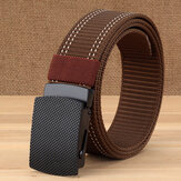 Men Outdoor Casual Trendy Nylon Belt