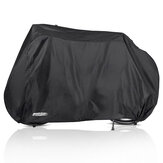 29 Inch Motorcycle Bike Cover Waterproof Bicycle Moto Storage Cover Outdoor Dust Wind Proof UV