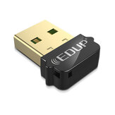 EDUP USB WiFi Adapter Dual Band 650Mbps Wireless USB Adapter Network Card AP WiFi Receiver WiFi Sharing