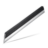 200mm Stainless Steel Machinist Precision Layout Edge Ruler Gauge Level 00 For Flat Measuring