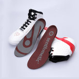 Senthmetic Air Cushion Basketball Insole Double Shock Absorption Non-slip Sports Insoles for Runing Shoes Basketball Shoes from xiaomi youpin