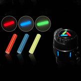 1.5x6mm Lumintop Tubo Luminoso Tira de Gadgets Auto-luminosos Para Lanterna EDC Ferramentas Decoração
