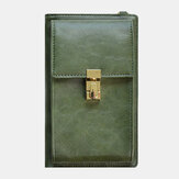 Women Mini Small Phone Bag Card Holder Wallet Shoulder Bag