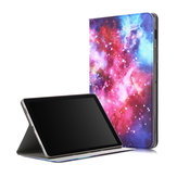 Folio Stand Tablet Case Cover for Samsung Galaxy Tab S5E 10.5 SM-T720 SM-T725 - The Milky Way
