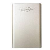 Youpinjia Mikro USB Mobil Sabit Disk Harici HDD Sabit Disk 250G 320G 500G Taşınabilir Sabit Disk
