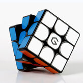 Giiker M3 Magnetic Cube 3x3x3 Vivid Color Square Magic Cube Puzzle Science Education Toy Gift