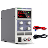 Wanptek KPS605DF Mini 60V 5A Adjustable DC Power Supply LED 4 Digits Switching Power Supply Lab