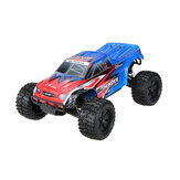 ZD Racing 10427S 1:10サンダーZMT-10 2.4GHz RTR Brushless Off Road Rc車