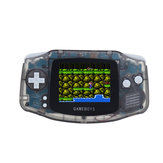 Coolbaby RS-5 400 Classic Jogos Retro Mini Handheld Game Player Console