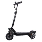 [EU Direct] FLJ T11 30Ah 52V 2400W 10 Inches Tires Folding Electric Scooter 55km/h Top Speed 90-100KM Mileage Range Electric Scooter Vehicle