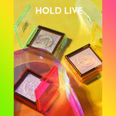 Holdlive Highlight Powder Shimmer Impermeable Iluminar