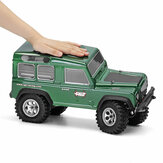HSP RGT 136100 1/10 RC Car 2.4G 4WD 2CH Rock Cruiser Waterproof Off Road RC Truck RTR RC Toy