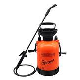 5 Liter Manual Sprayer Household Disinfection Gardening Watering