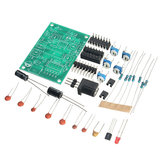 10Pcs ICL8038 Function Signal Generator Kit Multi-channel Waveform Generated Electronic Training DIY Spare Part