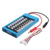 Mikroprocesorowa ładowarka do akumulatorów typu Pico PH1S PH2S XH2S