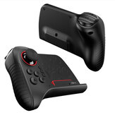 Bakeey Switch Controller Wireless bluetooth Gamepad PUBG Mobile Game Joystick Trigger Button for iPhone XS 11Pro Huawei P30 P40 Pro Xiaomi Mi10 Redmi Note 9S s20+ Note 20