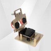 TBK-928 LCD Smontare la macchina separata per il telefono cellulare Regolare con precisione al micrometro