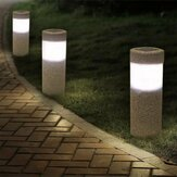 Solar Power LED Path Light Waterproof Yard Garden Outdoor Landscape Lawn Lamp