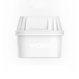 VIOMI Water Filter Element Water Activated Carbon Element Purifier Kettle Filter 6 Pack Genuine Cartridge 6 Week