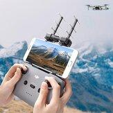 Télécommande STARTRC 2.4Ghz Yagi-Uda Antenne Range Extender pour DJI Mavic Air 2 / Mini 2 Drone