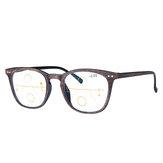 Progressive Mehrfokus-Lesebrille Multifokus-Brille Multifokale Computer-Lesebrille