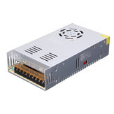 AC110V/220V to DC12V 40A 480W Switching Power Supply With Fan Size 215*115*50mm