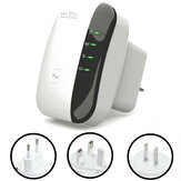 Bakeey 300M Wireless-N Wifi Repeater Router Signal Booster Extender Forstærker
