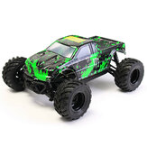 HBX 18859E RC Araba 1/18 2.4G 4WD Yol Elektrik Powered Buggy Paletli