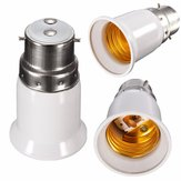 LED-lampje lamplamp adapter B22 tot E27 Base