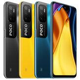 POCO M3 Pro 5G NFC Global Version Dimensão 700 6GB 128GB 6,5 polegadas 90Hz FHD + DotDisplay 5000mAh 48MP Câmera tripla Octa Core Smartphone