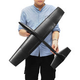 33Inches Big Size Hand Launch Throwing Aircraft Airplane DIY Inertial Foam EPP Plane Toy